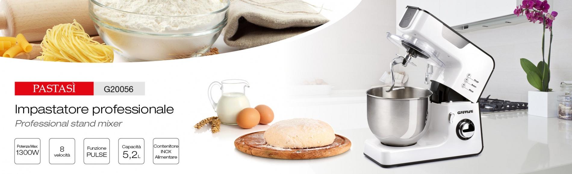 Elettrodomestici per la casa g3 ferrari qualit design for Elettrodomestici per la casa